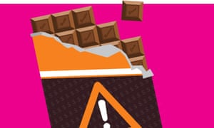 The dark truth about chocolate | Food | The Guardian
