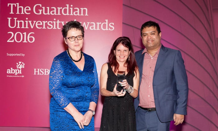 Guardian University Awards 2016  the winners  1420c564b61
