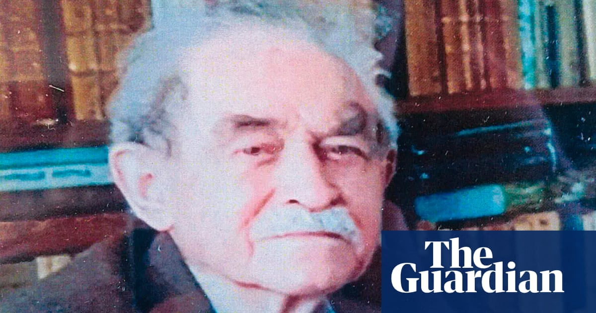 Richard Wigg obituary