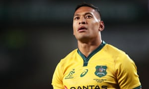 Israel Folau and the tension at the heart of religious freedom