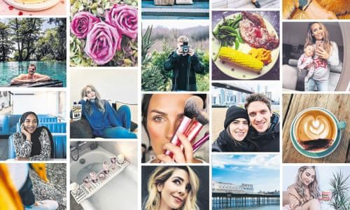 It's genuine, you know?': why the online influencer industry is