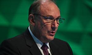 Telstra chairman John Mullen