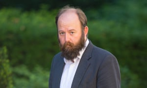 Nick Timothy, the prime minister's joint chief of staff.