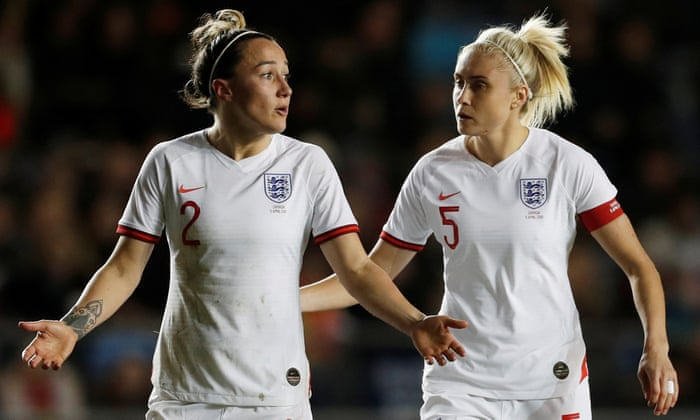 A Totally Different Fit How Female Footballers Finally Got Their Own Kits Suzanne Wrack Football The Guardian Download this free photo about full shot fit woman with soccer ball, and discover more than 6 million professional stock photos on freepik. female footballers finally got