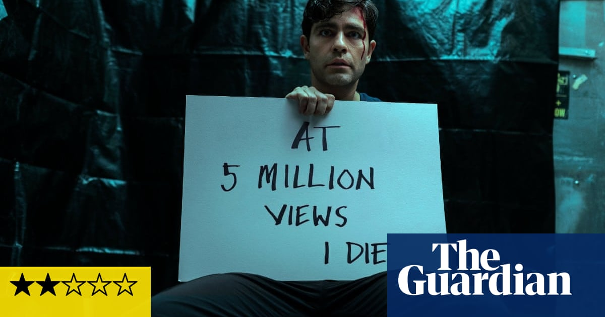 Clickbait review – silly Netflix thriller series isn't worth clicking on