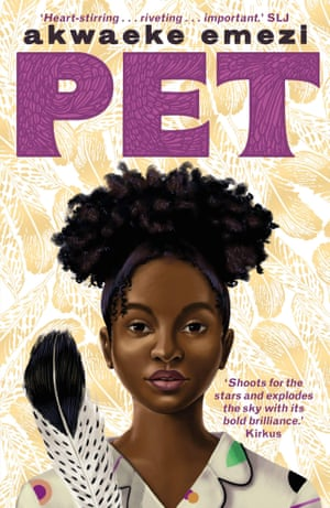 'Remarkable new voice': Pet by Akwaeke Emezi