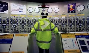 George Osborne puts UK at the heart of global race for mini-nuclear