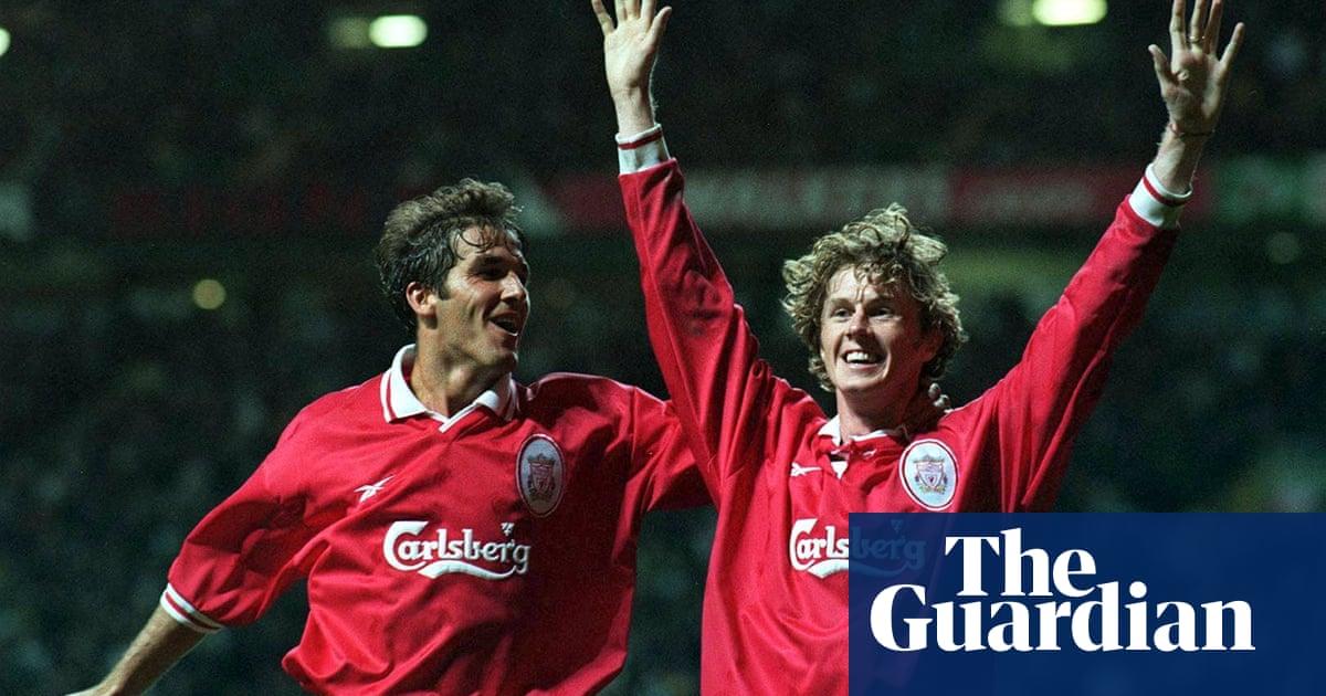 734558072 Golden Goal  Steve McManaman for Liverpool v Celtic (1997 ...