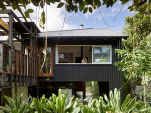 Harriet House by Bligh Graham Architects. The Harriet House project transforms a typical inward-looking cottage with nondescript garden to one strongly engaged with the street and its new garden rooms. This is primarily achieved through the 'tower' addition, which, despite its modest footprint and rear-yard location, creates a series of dramatic internal and external spaces