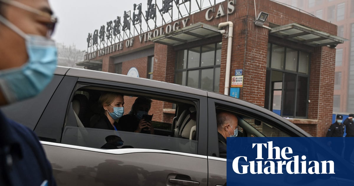 China refuses further inquiry into Covid-19 origins in Wuhan lab