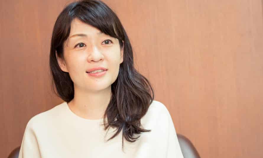 High-risk narrative … Sayaka Murata.