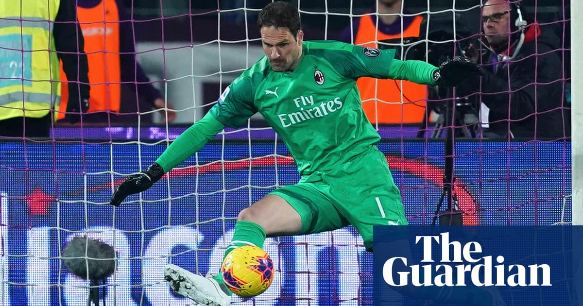 Milans Asmir Begovic: When I first came back, nobody was in the streets   Ewan Murray
