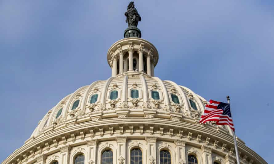The process of congressional certification of the presidential election result this year will be different.