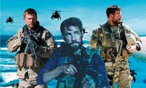 Trigger happy... 12 Strong, 13 Hours and American Sniper