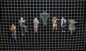 American musician Tom Waits, working with Kathleen Brennan and Robert Wilson reinvented Georg Büchner's Woyzeck<em> </em>as a 21st century musical.