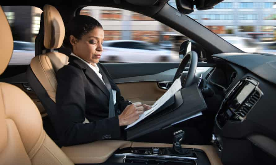 Studies have shown that drivers can fail to spot when systems reach their limits and can have trouble retaking control of the vehicle, especially in an emergency.