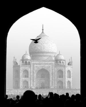 Shortlisted | Taj Mahal, Agra, India