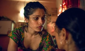 Frieda Pinto's new film Love Sonia portrays the dark underbelly of sex trafficking in India.