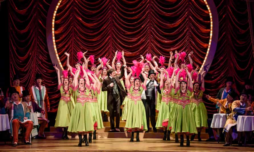 Royal Opera House chorus
