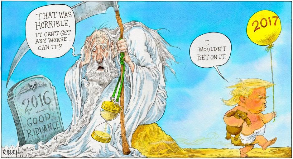 Political cartoons 4822