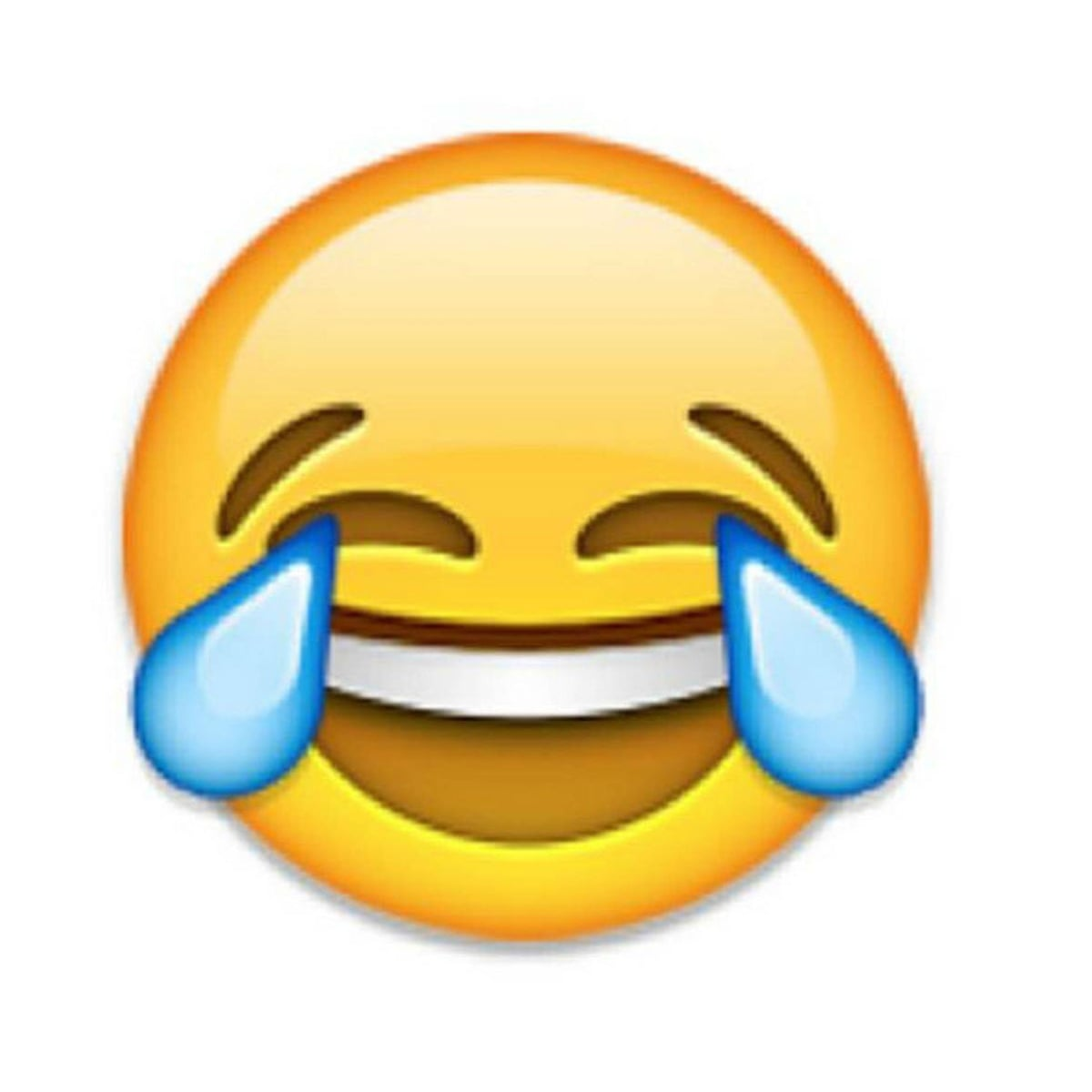 The 'tears of joy' emoji is the worst of all – it's used to gloat about  human suffering | Abi Wilkinson | The Guardian