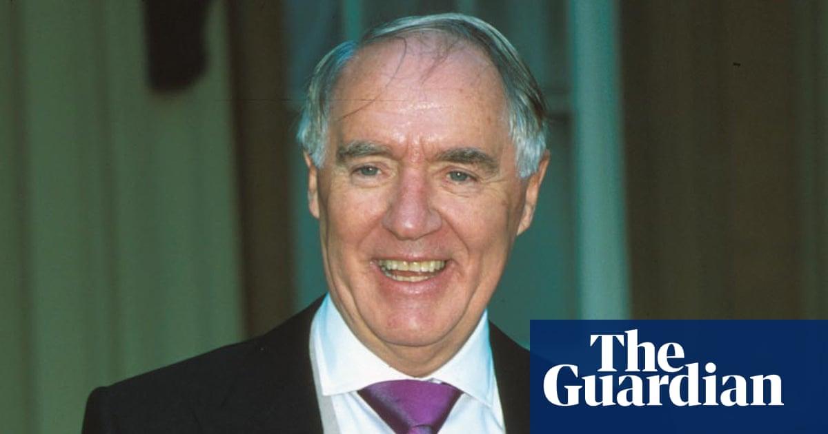 Daily Telegraph owner Sir David Barclay dies at 86