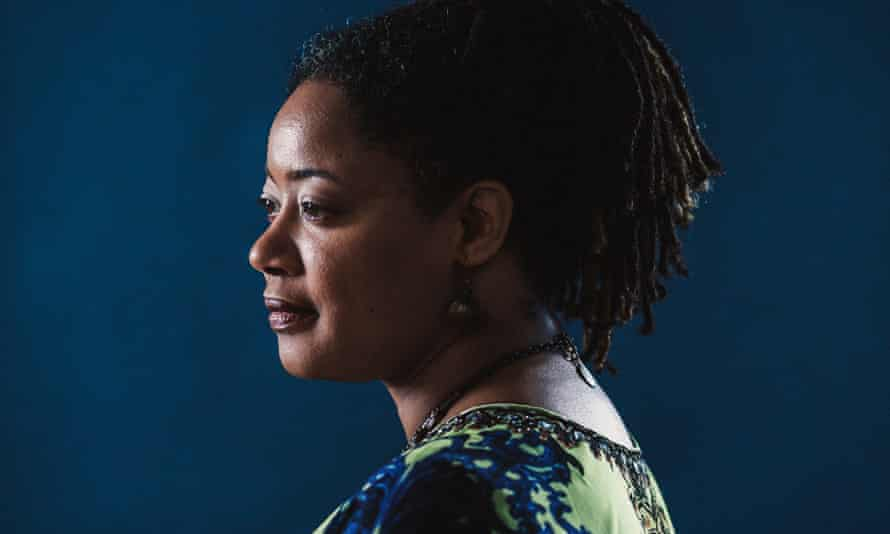 NK Jemisin … 'For some of us, things have always been hard.'