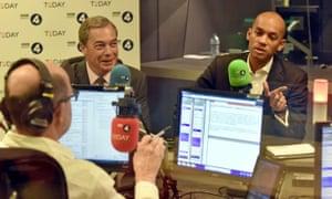 BBC Radio 4.
