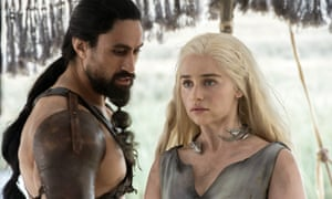 Television show Game of Thrones has been widely pirated in Australia.