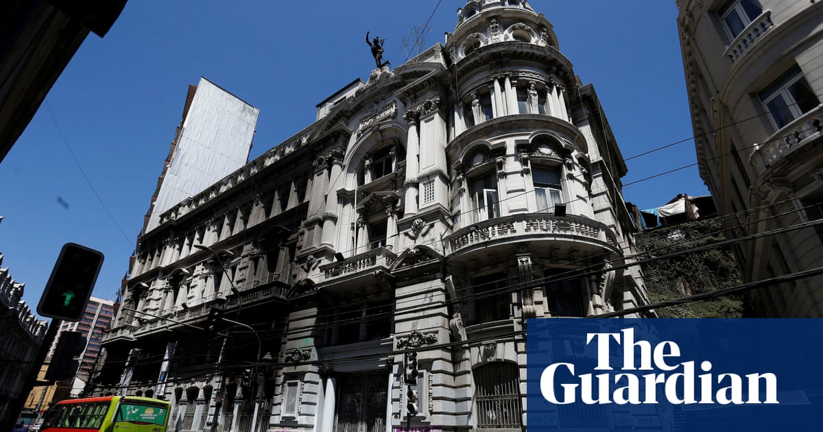 Rightwing Chilean newspaper accused of 'apology for Nazism' over Göring article