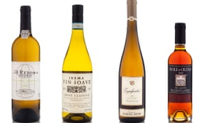 white over £20 OFM Xmas wines 2019