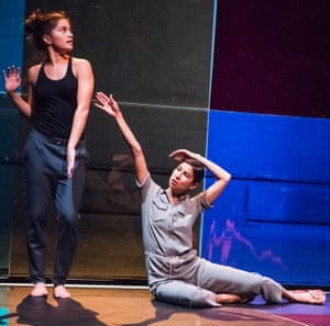 Unknown Pleasures by Dance Umbrella and CCN – Ballet de Lorraine at Sadler's Wells, London