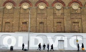 The Old Vic in London