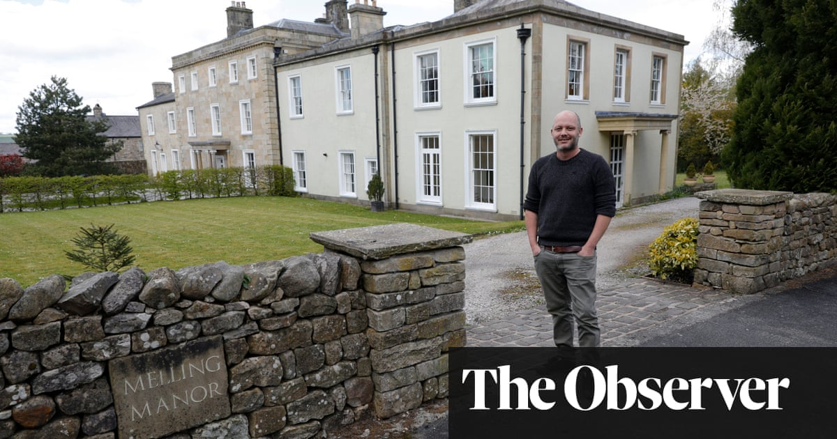 Selling your home by raffle could be a gamble   Money   The Guardian