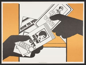 1979 Australian Electoral Office cards