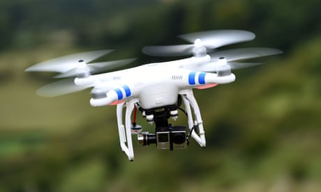 Drone rules made law to reduce threat to aircraft