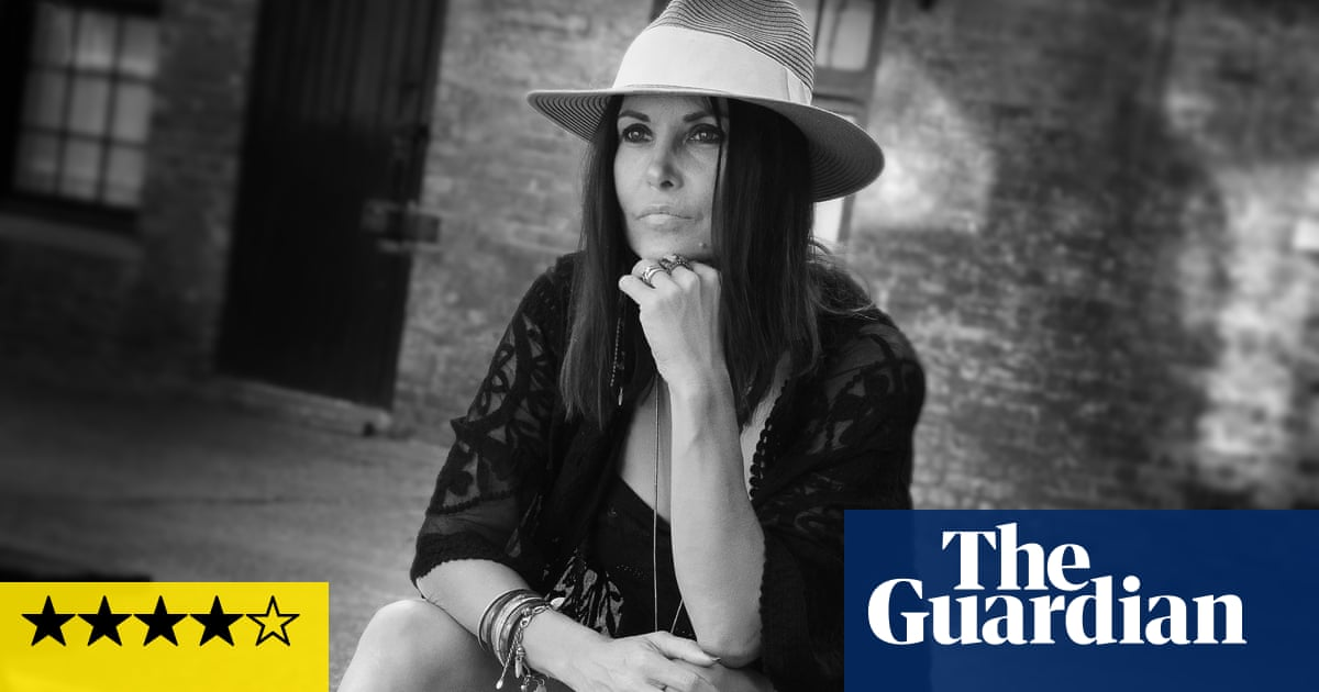 Jo Harrop: The Heart Wants review – a rare mix of delicacy and boldness