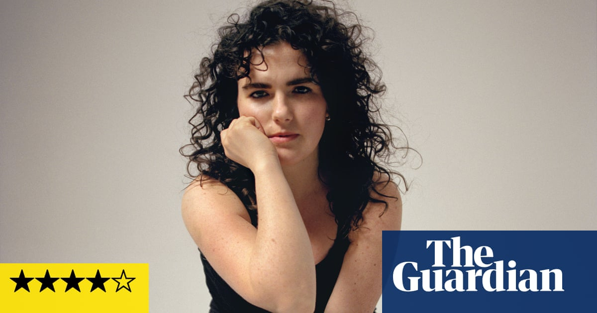 Georgia: Seeking Thrills review – a bold British hymn to hedonism