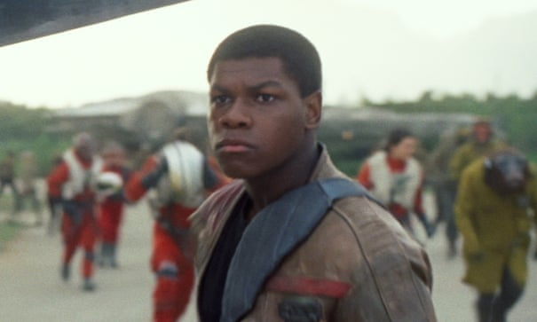 The Force Awakens: is the acting strong in this one? | Film | The