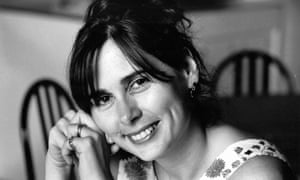 Alexandra Shulman, August 1996.