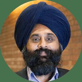 Jagjit Singh Srai