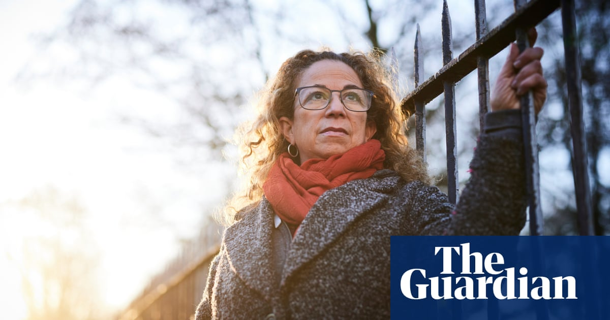 'I'm flabbergasted': Monique Roffey on women, whiteness and winning the Costa