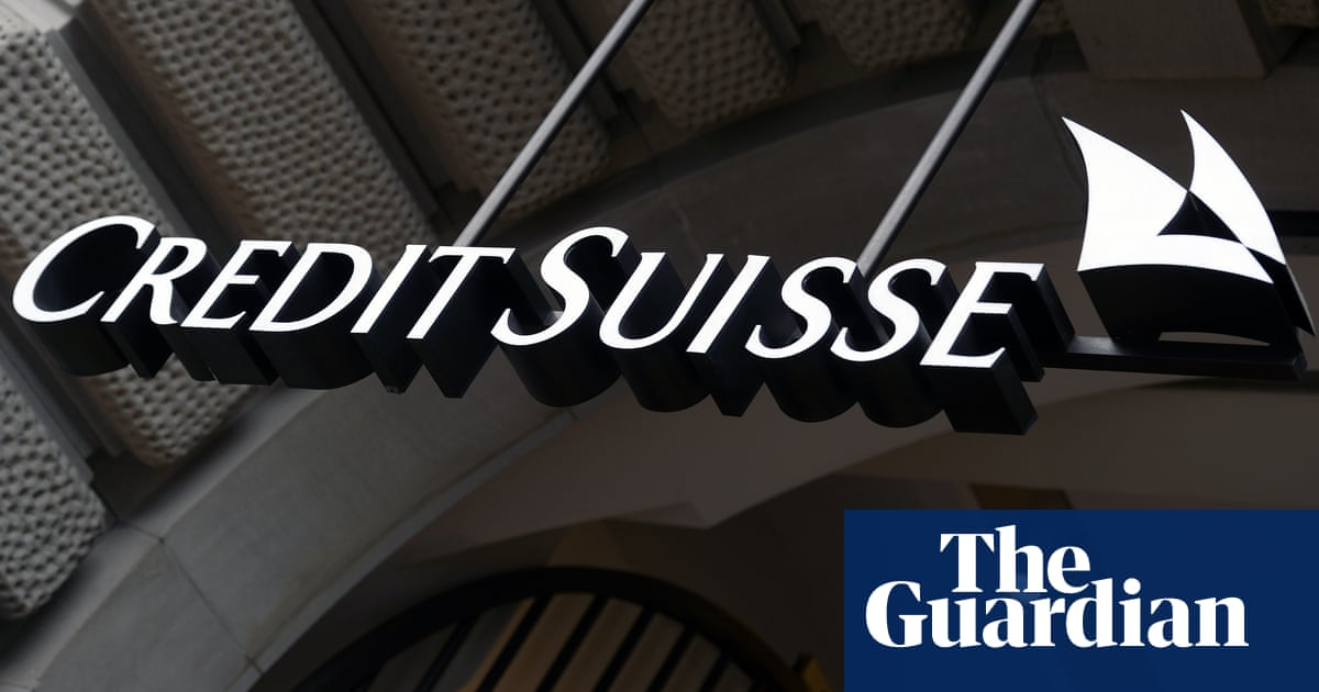 Credit Suisse and Nomura warn of hit after Archegos-linked sell-off