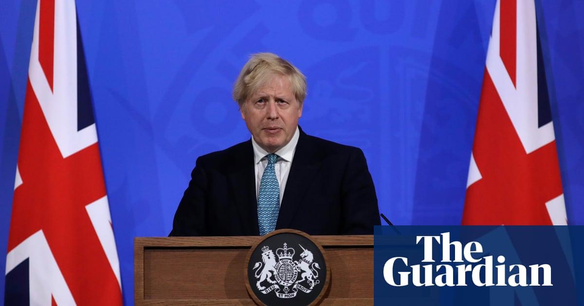 India variant could seriously disrupt lifting of lockdown, says Boris Johnson