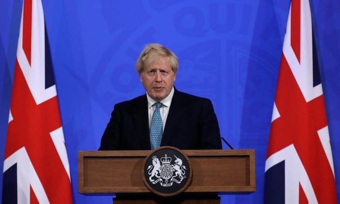 India,the india variant,indian variant could seriously disrupt lifting of lockdown, says Boris Johnson,harbouchanews