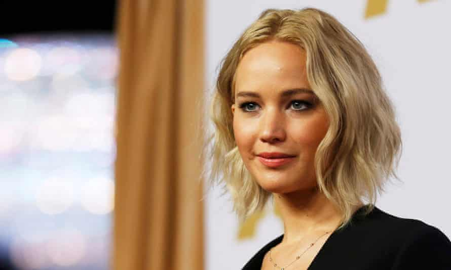 Jennifer Lawrence will play the 32-year-old founder of Theranos, Elizabeth Holmes.