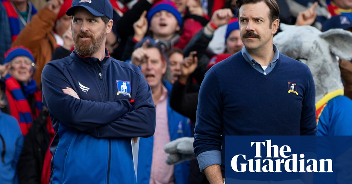 Has Ted Lasso doomed American managers to yet more mockery?