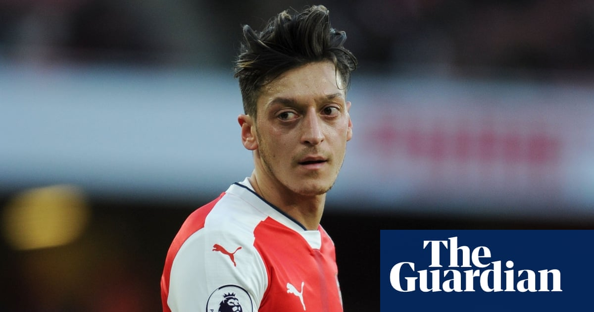 Mesut Zil My Future At Arsenal Depends On Arsne Wenger Staying