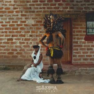 Sampa the Great: The Return album art work