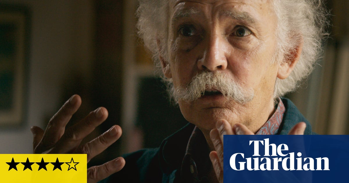 Henry Glassie: Field Work review – hypnotic glimpses of folk art in the making